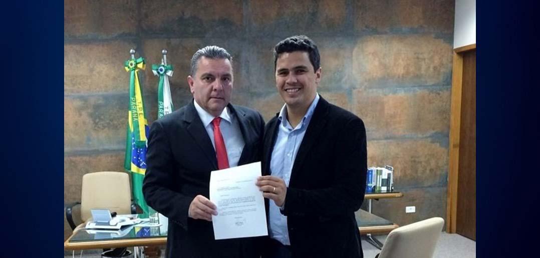 Maior usina fotovoltaica de um órgão público brasileiro será inaugurada em Paranavaí