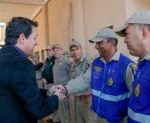 Militares do 11º Grupamento de Bombeiros recebem promoções em Apucarana