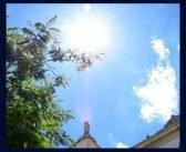 Temperatura pode chegar a 34º esta semana em Apucarana