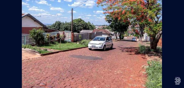 Apucarana garante mais R$ 660 mil para asfalto e revitalização de praça