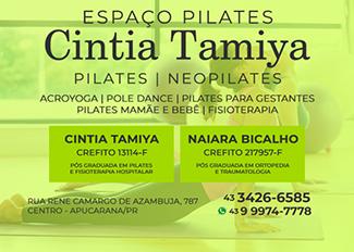 Cintia Tamiya